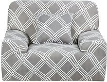 Sourcingmap Stretch Chair Sofa Covers 1-4 Seater