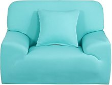 Sourcingmap Stretch Sofa Cover Chair Loveseat