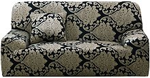 Sourcingmap Stretch Sofa Cover Printed Couch