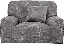 Sourcingmap Stretch Sofa Cover Slipcover Fitted