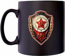 Soviet Badge USSR Russian Emblem Klassek Socialist