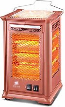 Space Heater Electric Heaters Portable 360°
