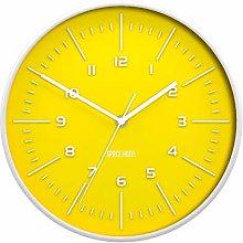 SPACE HOTEL® Galaxy X Wall Clock Modern Silent