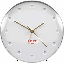SPACE HOTEL London ® Small Silent Sweep Alarm