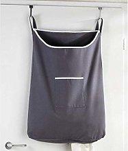 Space Saving Door Hanging Laundry Hamper