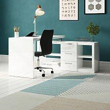 Space Writing Desk Brayden Studio