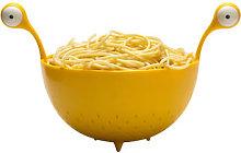 Spaghetti Monster Colander - / Ø 22 cm by Pa