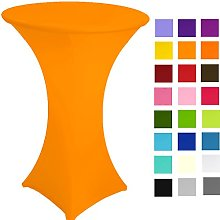 Spandex Poseur Table stretch Cover Cocktail