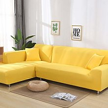 Spandex Slipcovers Couch Cover Stretch Sofa Towel