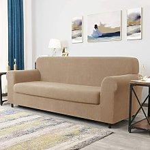 Spandex Stetch Box Cushion Sofa Slipcover Marlow