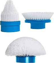 Spare brushes 'Hurricane Spin Scrubber'