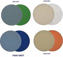 Spare Sanding Disc Repair Tool Accessories Set