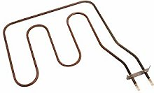 sparefixd C Top Oven Grill Heater Element 1570w