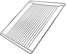 sparefixd Chrome Grill Shelf Rack 397 x 360mm to