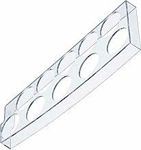 sparefixd Door Shelf Egg Rack Holder for Bosch