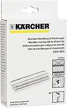 sparefixd for Karcher WV Window Vacuum Microfibre