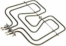 sparefixd Grill Element Top Upper 800 / 1650w to