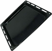 sparefixd Grill Pan Baking Tray to Fit Candy Oven