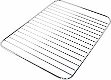 sparefixd Grill Pan Trivet Grid Wire Rack to Fit