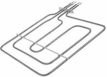 sparefixd Grill Top Element for Lamona LAM3207