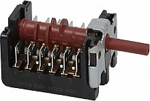 sparefixd Oven Grill 5 Position Selector Switch
