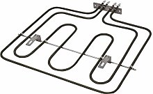 sparefixd Top Oven Dual Grill Heater Element 900 /
