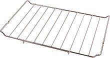sparefixd Top Oven Grill Wire Shelf Rack for