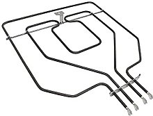 sparefixd Upper Top Grill Heater Element 2800w for