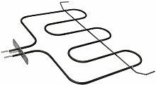 sparefixd Upper Top Grill Heater Element to Fit