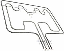 sparefixd Upper Top Heating Element Grill 2700w