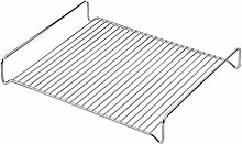 sparefixd Wire Grill Shelf Insert Rack to Fit