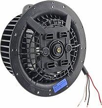 SPARES2GO 135W Motor Fan Unit for LAMONA Howdens