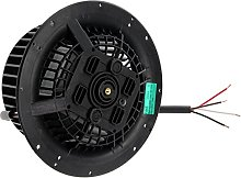 SPARES2GO 135W Motor + Fan Unit for Moffat Cooker