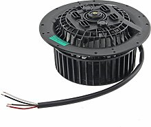 SPARES2GO 135W Motor + Fan Unit for Philips