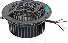 SPARES2GO 135W Motor + Fan Unit for TRICITY BENDIX
