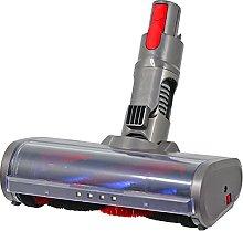 SPARES2GO Carbon Fibre Motorhead Floor Tool