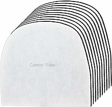 Spares2go Carbon Filter compatible with Amazon