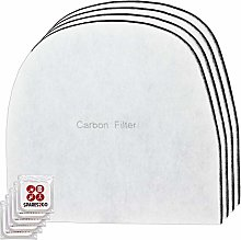 Spares2go Carbon Filter + Fresheners compatible