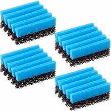 SPARES2GO Cleaning Sponges for George Foreman