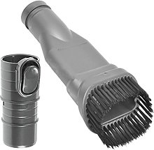 SPARES2GO Combination Upholstery/Dusting Brush