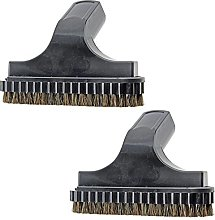 SPARES2GO Dusting Brush Stair & Upholstery Tools