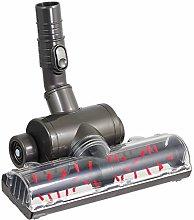 SPARES2GO Floor Brush Head Turbine Tool Compatible