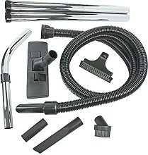 Spares2go Full Tool Attachment Kit for Numatic