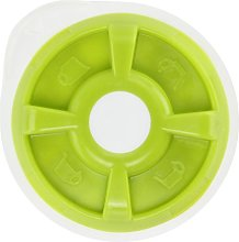 SPARES2GO Green Hot Water Disc for Bosch Tassimo