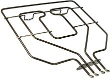 Spares2go Grill Heater Element for Siemens
