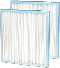 SPARES2GO HEPA Filter, Compatible with HoMedics