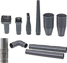 SPARES2GO Micro Tool Kit Mini Attachments