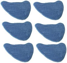 Spares2go Microfibre Cleaning Pads for Holme