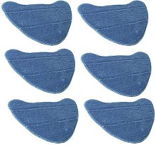 Spares2go Microfibre Cleaning Pads For Vax S3 S3S