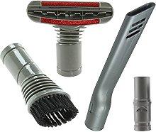 SPARES2GO Mini Tool Kit for Dyson DC16 DC24 DC30